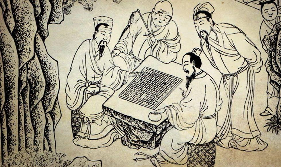 Ancient China Keno