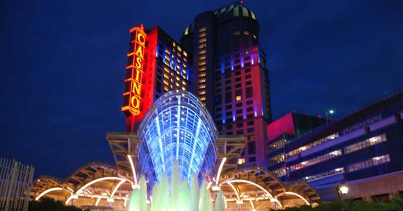 Casino Nova Scotia